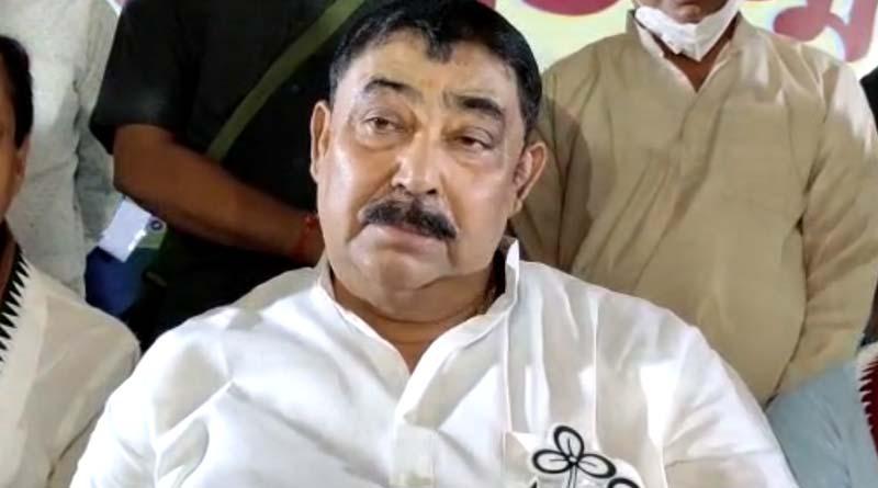 TMC leader Anubrata Mandal again threatens BJP workers । Sangbad Pratidin