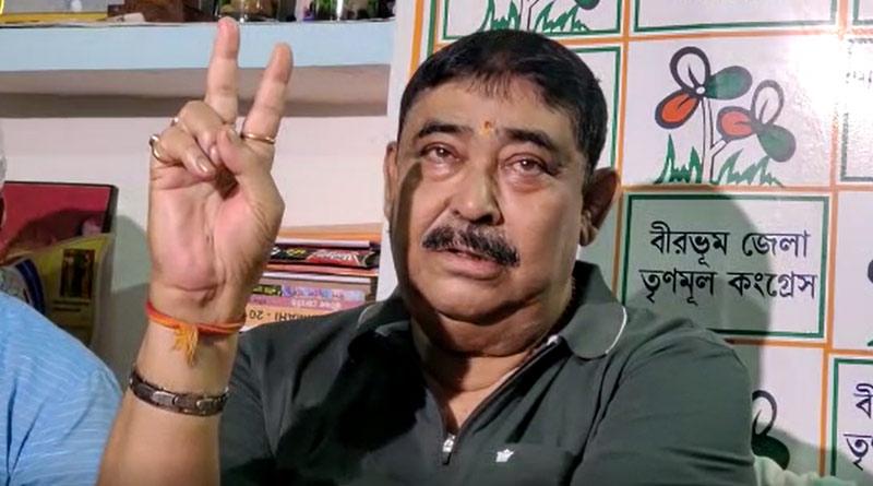 Anubrta Mandal slams Suvendu Adhikari and BJP after result of Bhabanipur by-election announced | Sangbad Pratidin