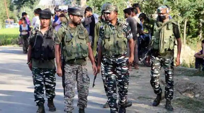 Terrorists fired indiscriminately upon Non-Local labourers at Wanpoh area of Kulgam | Sangbad Pratidin