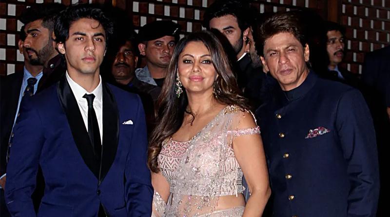 Aryan Khan needs appointment to meet Shah Rukh Khan at home | Sangbad Pratidin
