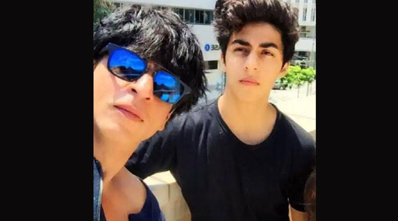 Shah Rukh Khan's son Aryan Khan arrested