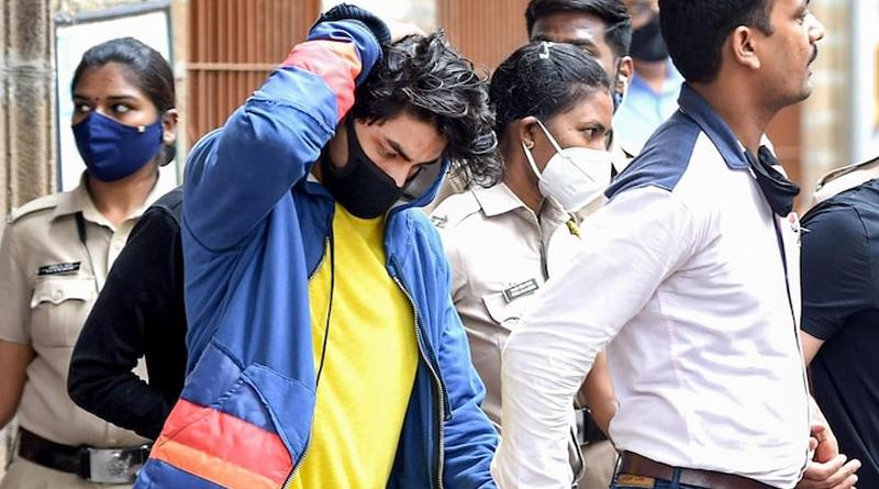 NCB misinterpreting WhatsApp chats, Aryan Khan claimed in bail plea filed in Bombay High Court | Sangbad Pratidin