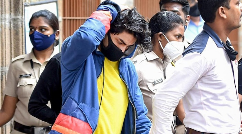 SRK's Son Aryan Khan bail hearing Postponed Again