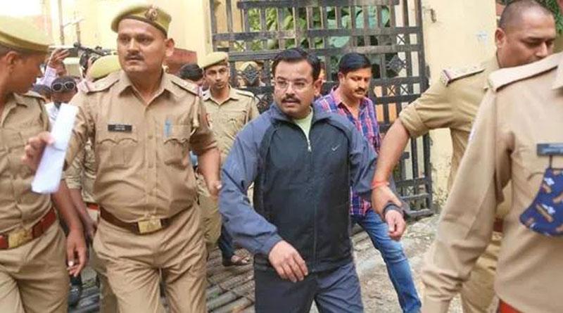 Minister's son arrested in UP farmers' killing hospitalised। Sangbad Pratidin