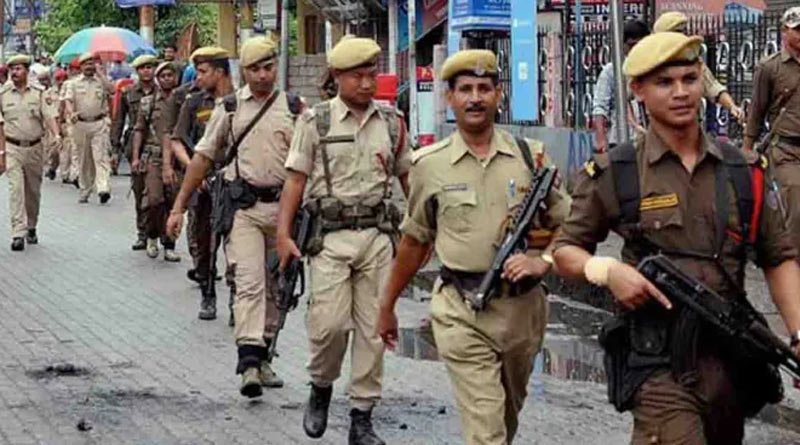 Assam Police issues high alert after intel over terror threat from Pakistan's ISI | Sangbad Pratidin