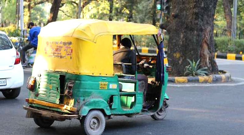 Wife of Madhya Pradesh millionaire reportedly ran away with Auto-Rickshaw Driver | Sangbad Pratidin