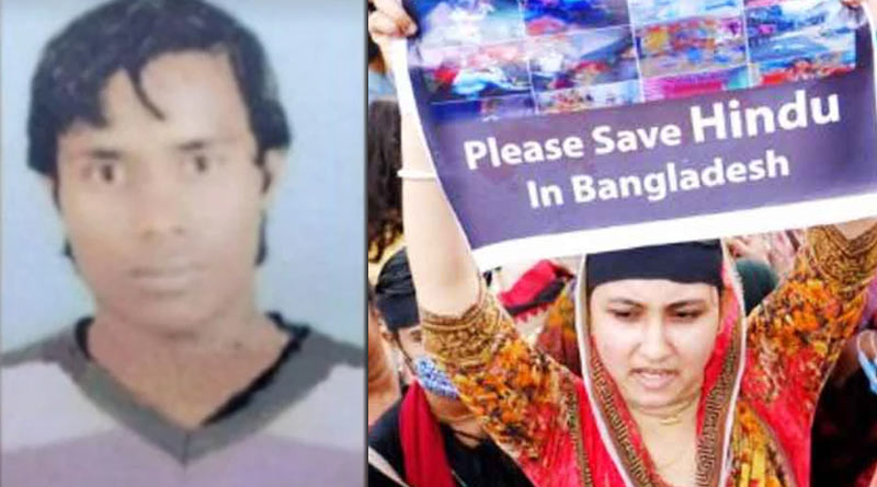 Bangladesh Violence: Police arrests the accussed behind Comilla violence Iqbal Hossein from Cox's Bazar | Sangbad Pratidin