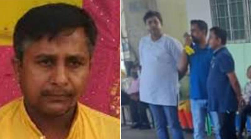 BJP MLA from Tripura may join TMC   Sangbad Pratidin