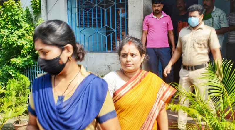 Former BJP leader allegedly arrested for harassing a couple in Nadia । Sangbad Pratidin