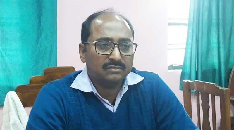 BJP leader Babu Master quits party on wednesday | Sangbad Pratidin