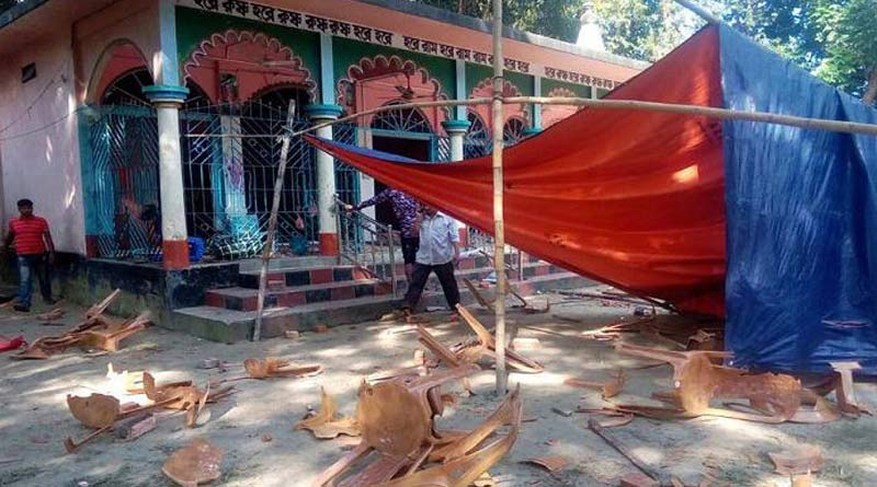 Awami League to hold protest march againt attack on Hindus in Bangladesh | Sangbad Pratidin