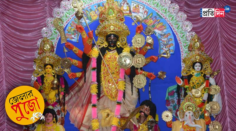 Durga Puja 2021: This family in Canning worships goddess Durga in a unique way