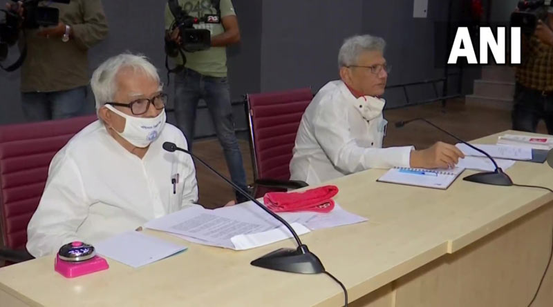 CPIM yet to decide over party line regarding future alliance with Congress
