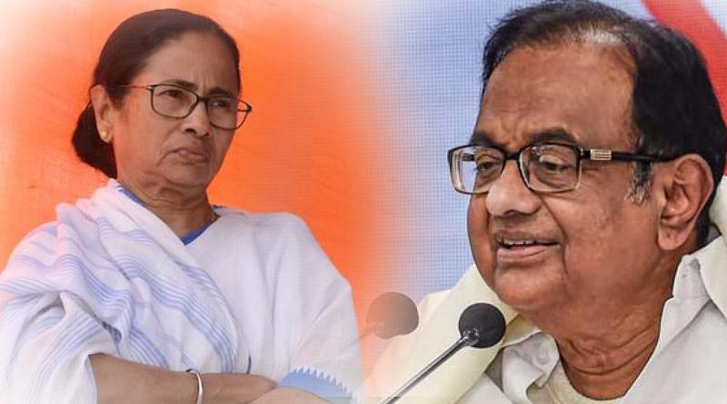 TMC will be marginal player in Goa, says senior Congress leader P Chidambaram | Sangbad Pratidin