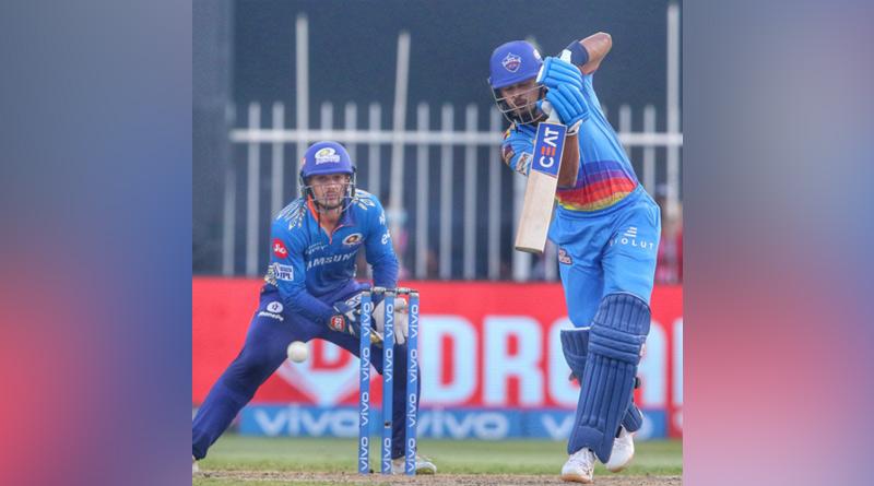 IPL 2021: DC beats Mumbai Indians by 4 wickets | Sangbad Pratidin
