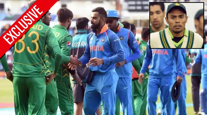 ICC T20 World Cup: Exclusive interview of Former Pakistan Cricketer Danish Kaneria | Sangbad Pratidin