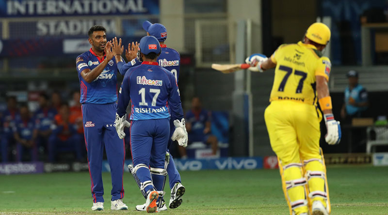 IPL 2021: Delhi Capitals Beat Chennai Super Kings to go top of the table
