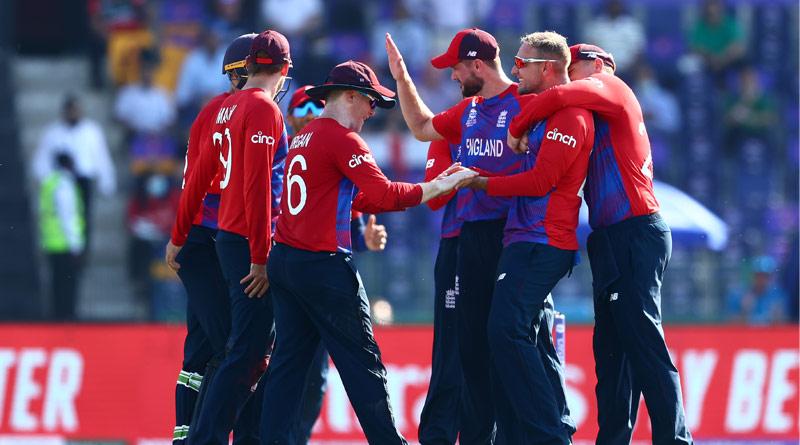 ICC T20 World Cup: England beats Bangladesh by 8 wkts | Sangbad Pratidin