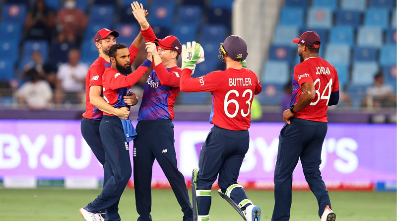 ICC T20 World Cup: England beats West Indies by 6 wickets