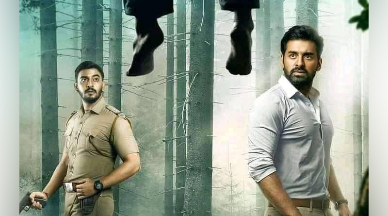 F.I.R Movie Review: Ankush impressed audience as Police officer | Sangbad Pratidin