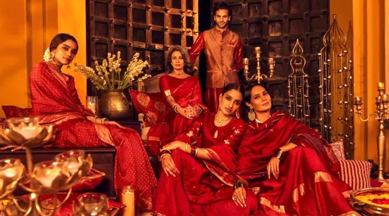 Fabindia highly criticized for Diwali campaign Jashn-e-Riwaaz | Sangbad Partdin