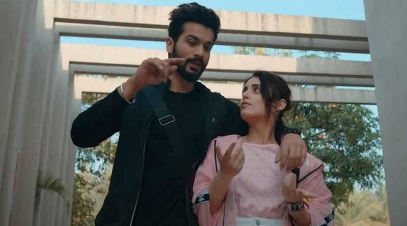 Shiddat Movie Review: Sunny Kaushal's love story fails to impress Audience | Sangbad Pratidin
