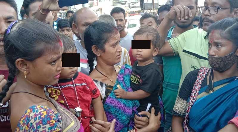 Woman fraudsters arrested from Mal Bazar । Sangbad Pratidin
