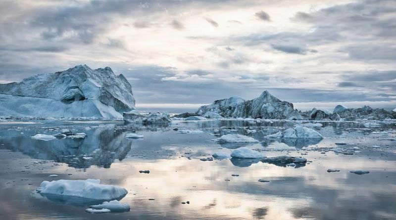 Effect of Climate change: Arctic melt could release bacteria, undiscovered viruses, scientists warn | Sangbad Pratidin