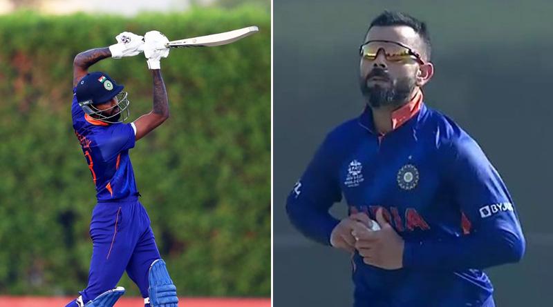 T20 World Cup: Hardik Pandya to bowl for India | Sangbad Pratidin