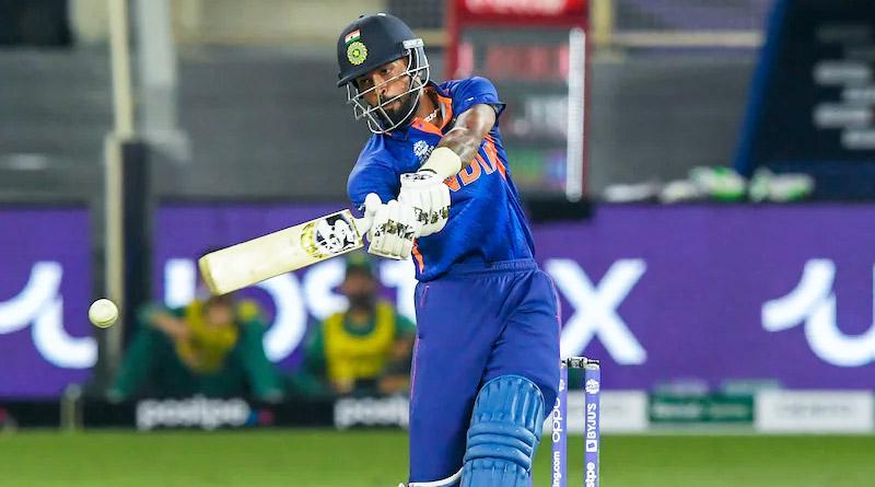 T20 World Cup 2021: Hardik Pandya fit to go for New Zealand game | Sangbad Pratidin
