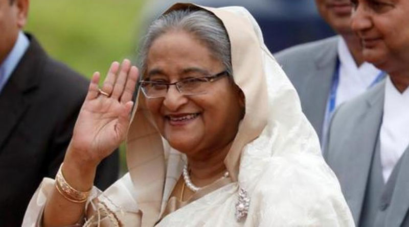 Will Bangladesh become a secular country? Hasina sparks speculation | Sangbad Pratidin