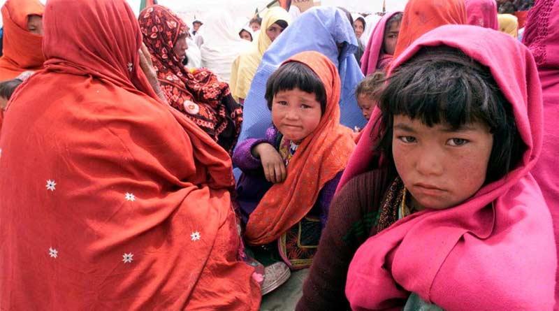 Taliban forcibly evicting Hazaras, others to reward supporters | Sangbad Pratidin