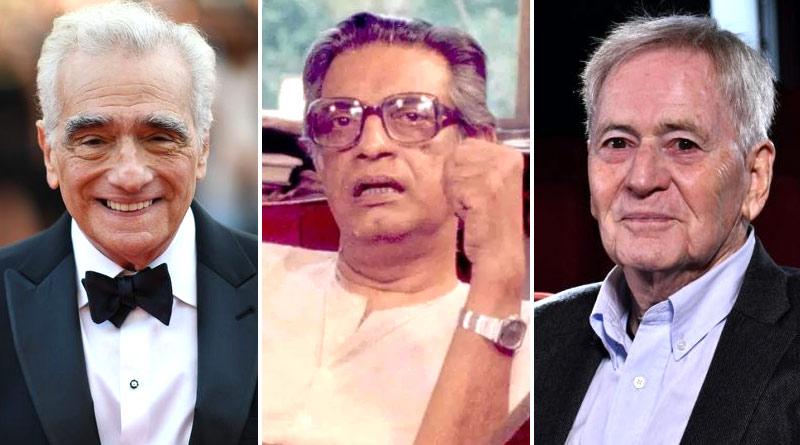 Istvan Szabo and Martin Scorsese will be conferred the Satyajit Ray Lifetime Achievement Award in IFFI 2021 | Sangbad Pratidin