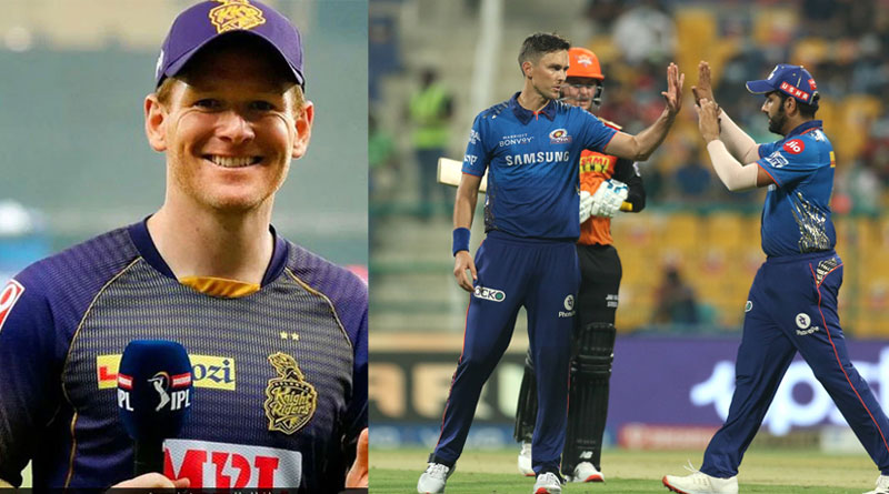 IPL 2021: Mumbai Indians beats Hydrabad Sunrisers but fail to qualify | Sangbad Pratidin