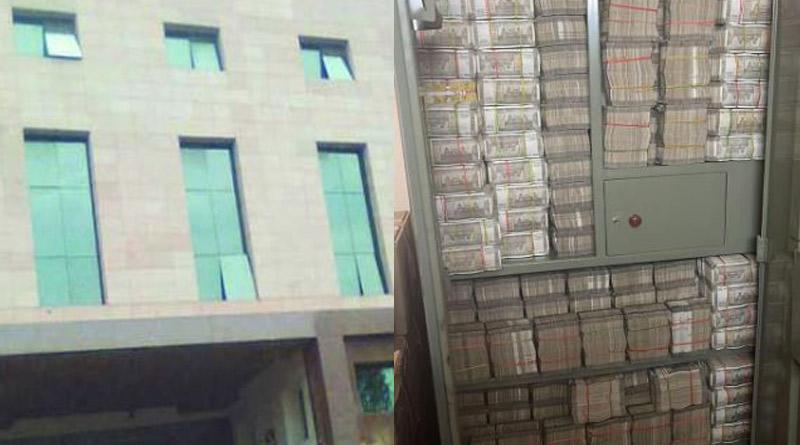 Rs 550 crore unaccounted income traced by IT। Sangbad Pratidin
