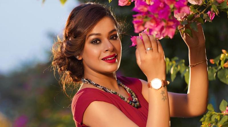 Iman chakraborty new music video released   Sangbad Pratidin