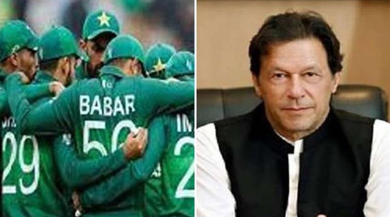 Babar Azam revealed what Pakistan PM Imran Khan। Sangbad Pratidin