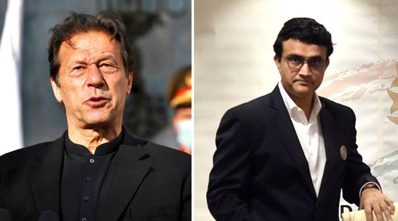 'India controls world cricket': Imran Khan after New Zealand, England pull out of Pakistan tour | Sangbad Pratidin