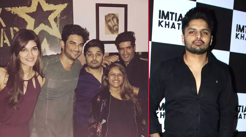 NCB carries out raids on film producer Imtiaz Khatri's residence on Cruise party drugs case | Sangbad Pratidin
