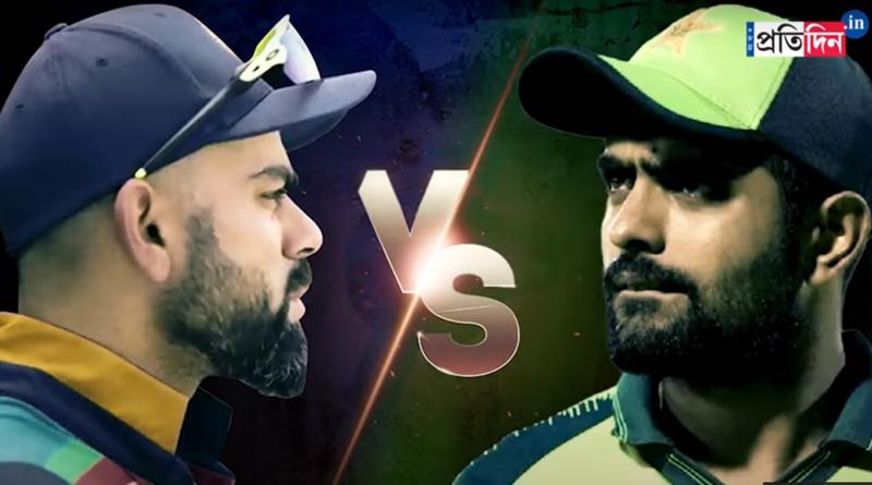India vs Pakistan head-to-head records in T20 matches | Sangbad Pratidin