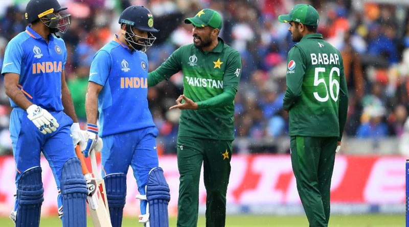 'Don't think India can compete with Pakistan. This is why they don't want to play against us': Abdul Razzaq | Sangbad Pratidin