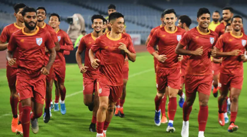 SAFF Championship 2021: Do or Die match for India against Nepal | Sangbad Pratidin