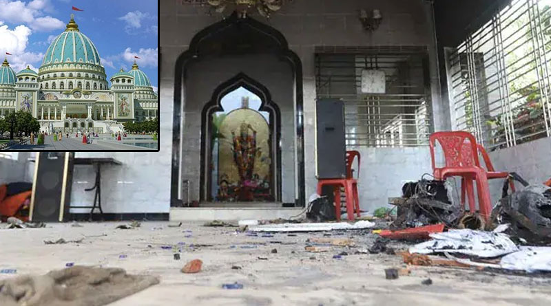 Kolkata ISKCON temple approaches Bangladesh govt seeking protection for minorities