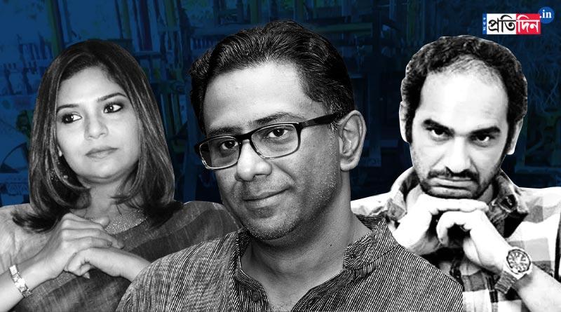 Tollywood actors seek punishment for perpetrators of Bangladesh violence | Sangbad Pratidin