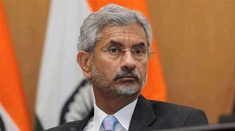India kept in dark about Doha peace deal aspects, Jaishankar slams US | Sangbad Pratidin