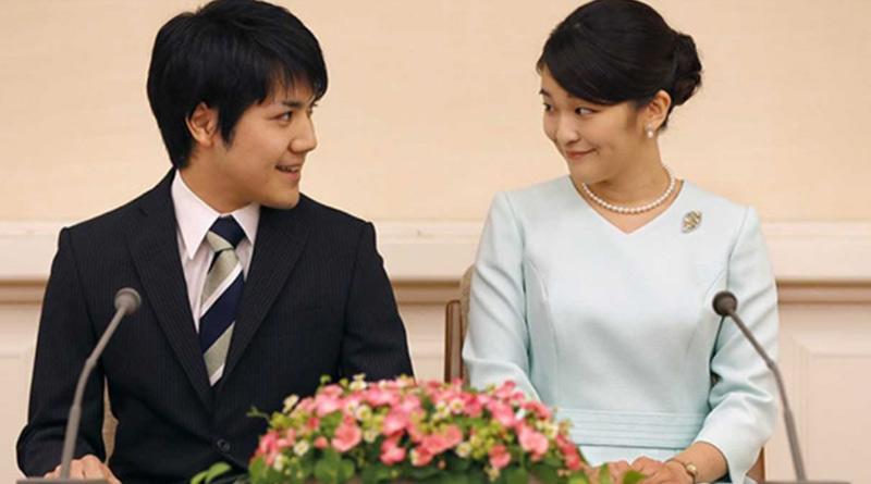 Japan's princess Mako set to marry former classmate and commoner | Sangbad Pratidin