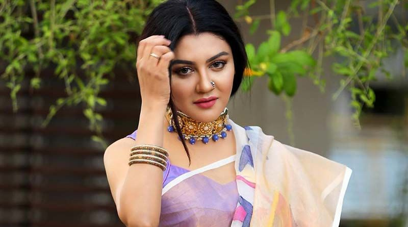 Bangladesh Actress Jaya Ahsan opens up on bangladesh violence | Sangbad Pratidin