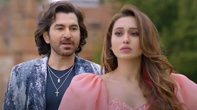 Baazi Movie Review: jeet falis to impress audience with weak script | Sangbad Pratidin
