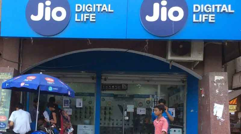 Reliance Jio offers complimentary plan to affected users after outage । Sangbad Pratidin
