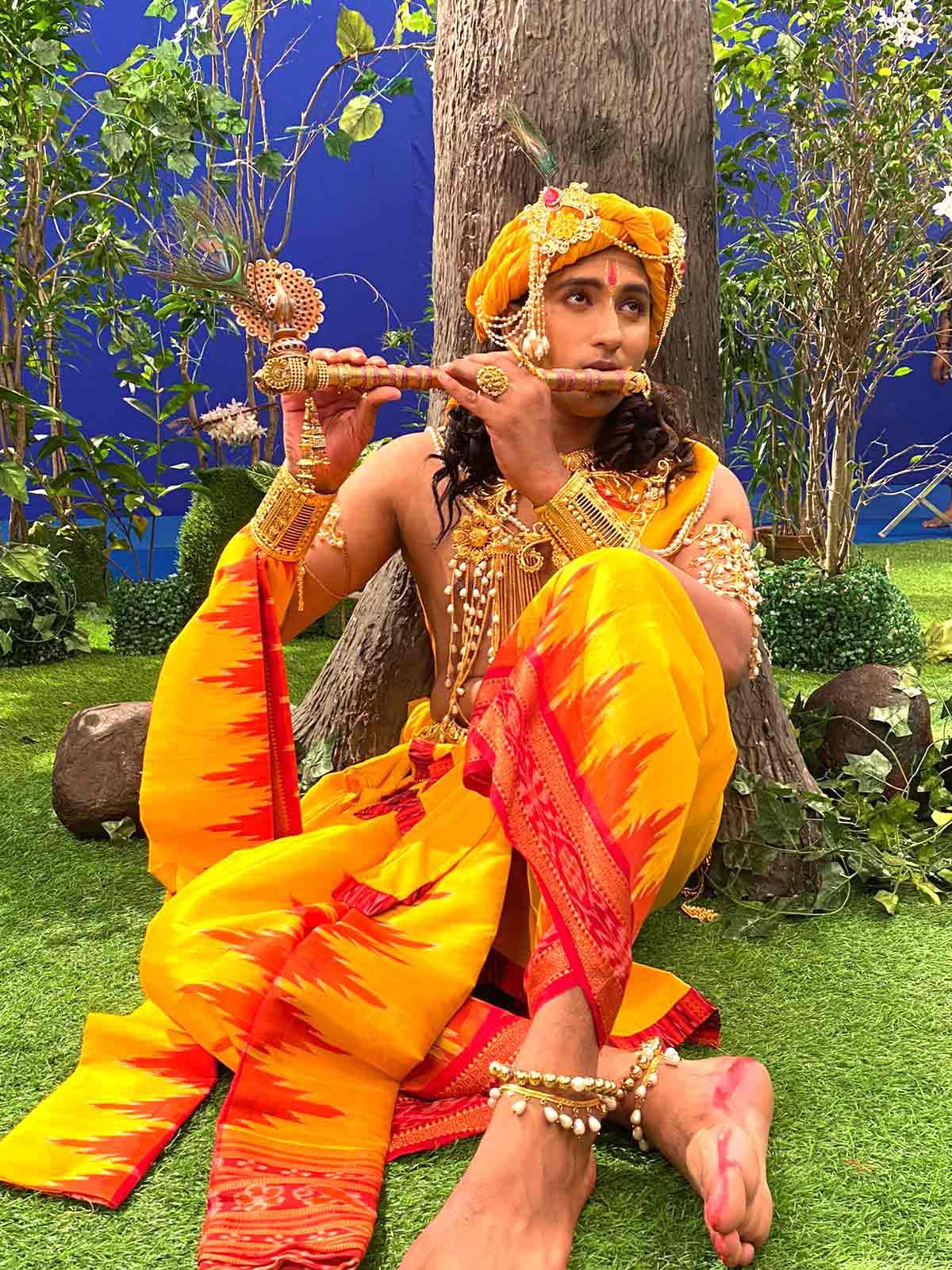 Bengali serial Joy Jagannath